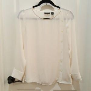 Halogen brand blouse